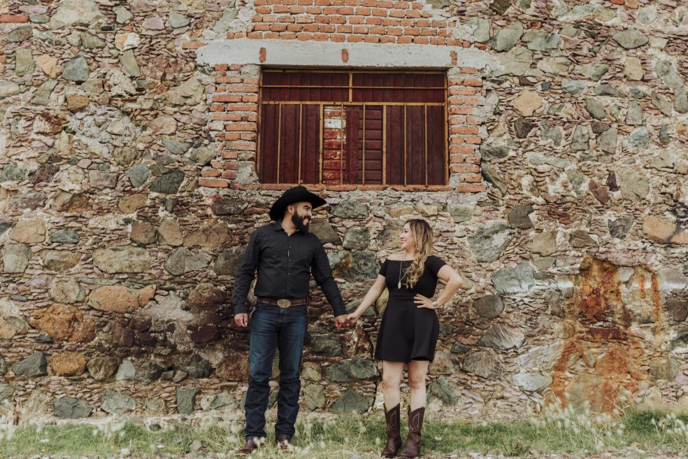 Emily & Braulio
