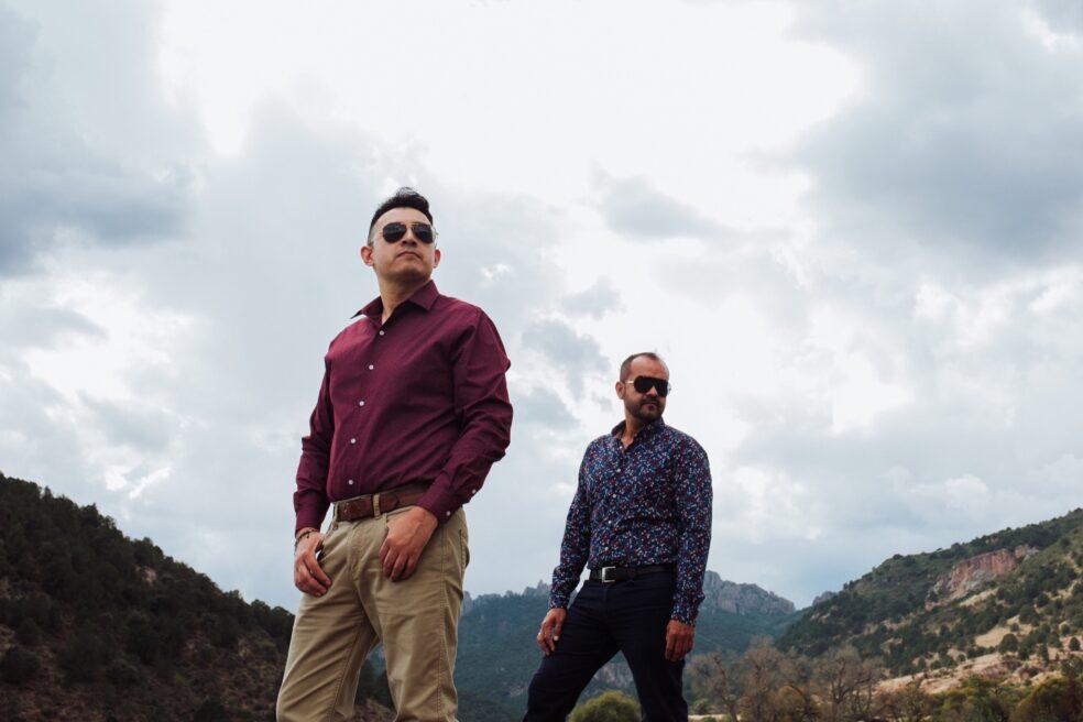 Salvador & Efren