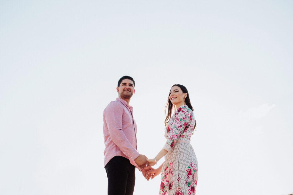 Karen & Carlos