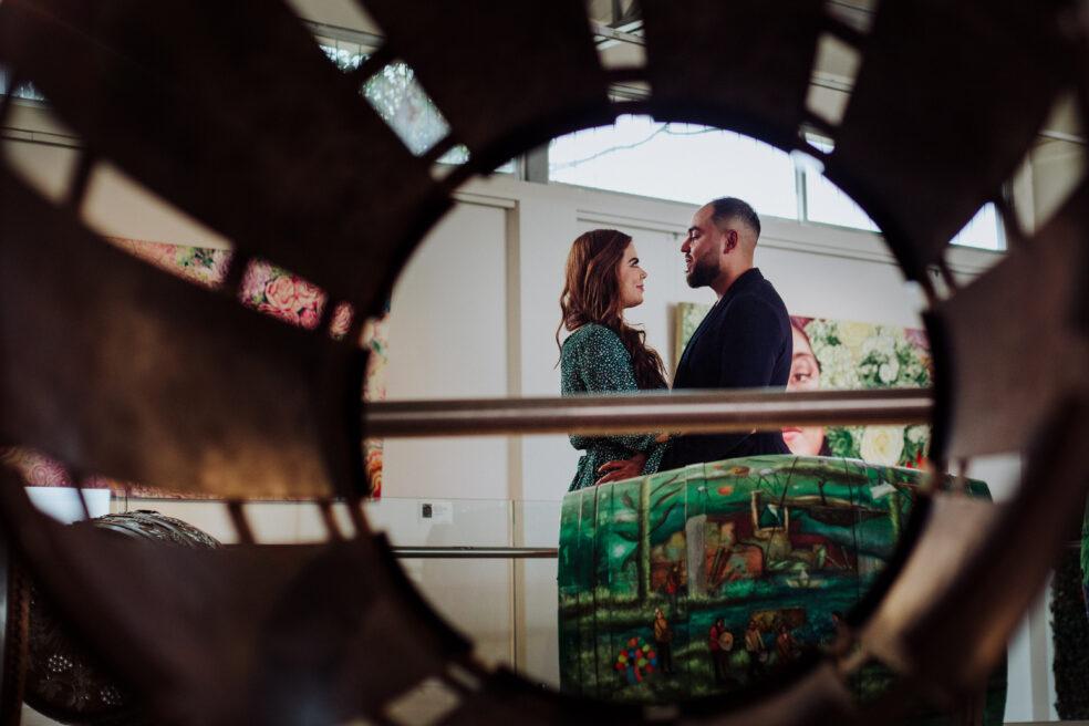 Alexia & Miguel Angel