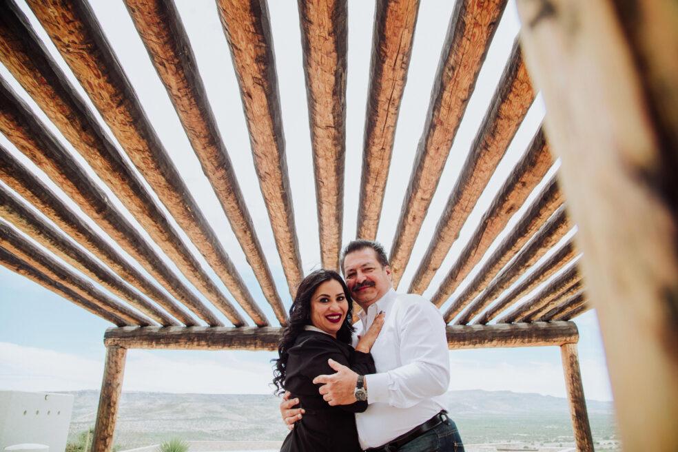 Patricia & Ricardo