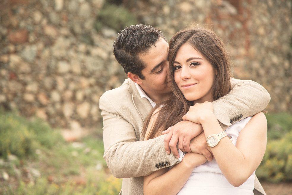 Cecilia & Roberto