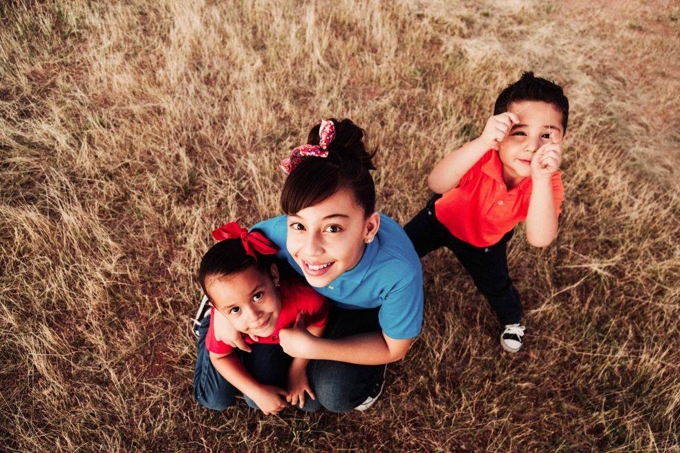 Familia Espino Hernandez