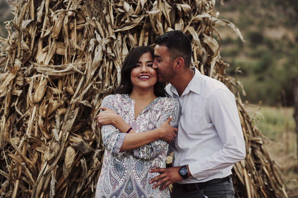 Yaneth & Juan Alberto