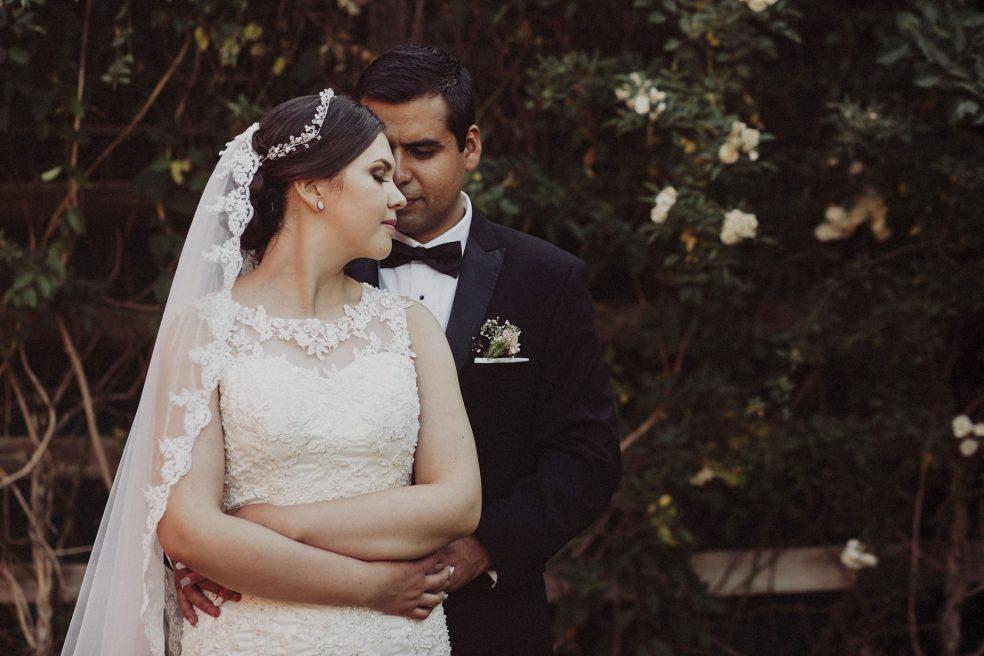 Ariana & Eduardo