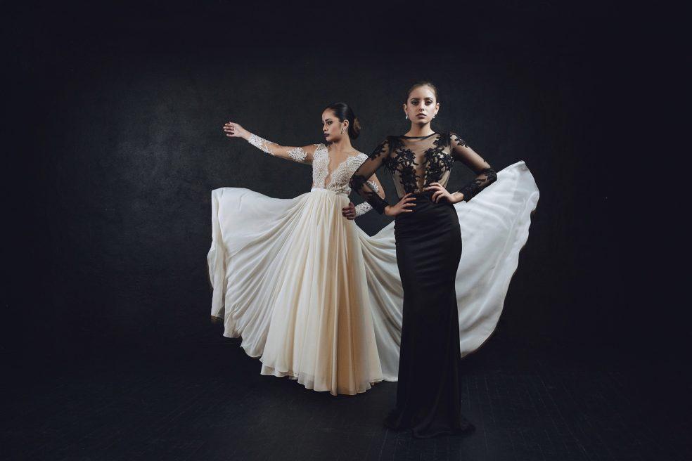 Maria & Tannnia