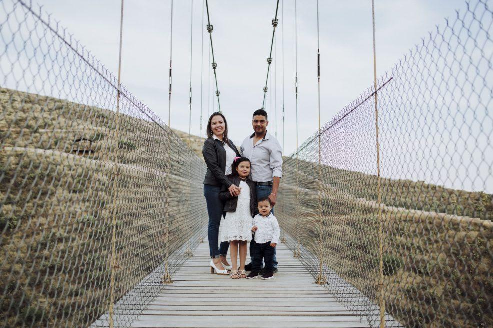 Familia Muro Carrillo