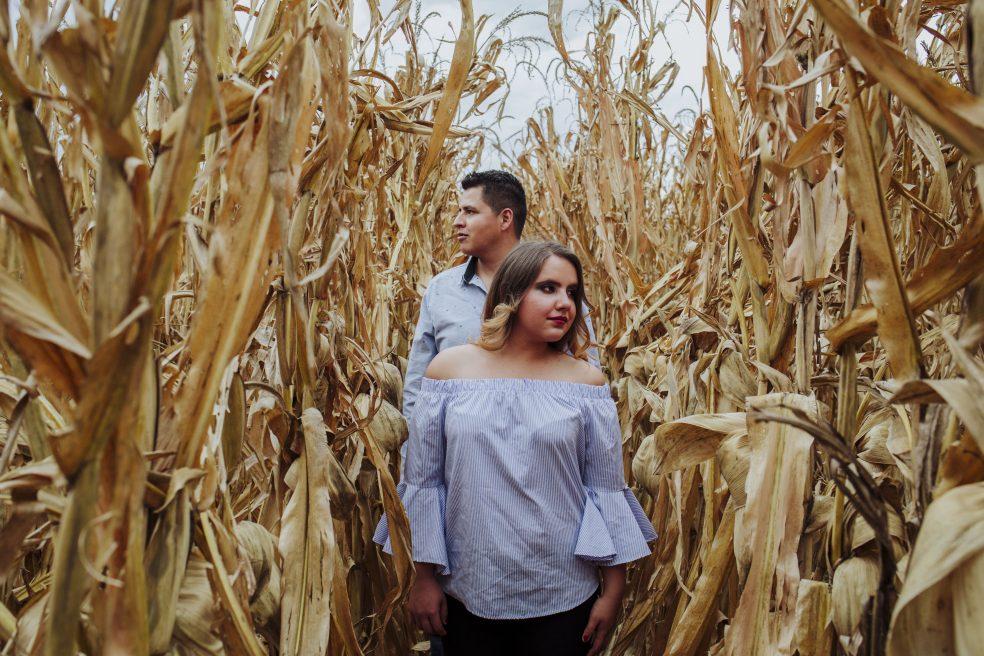 Patricia & Luis