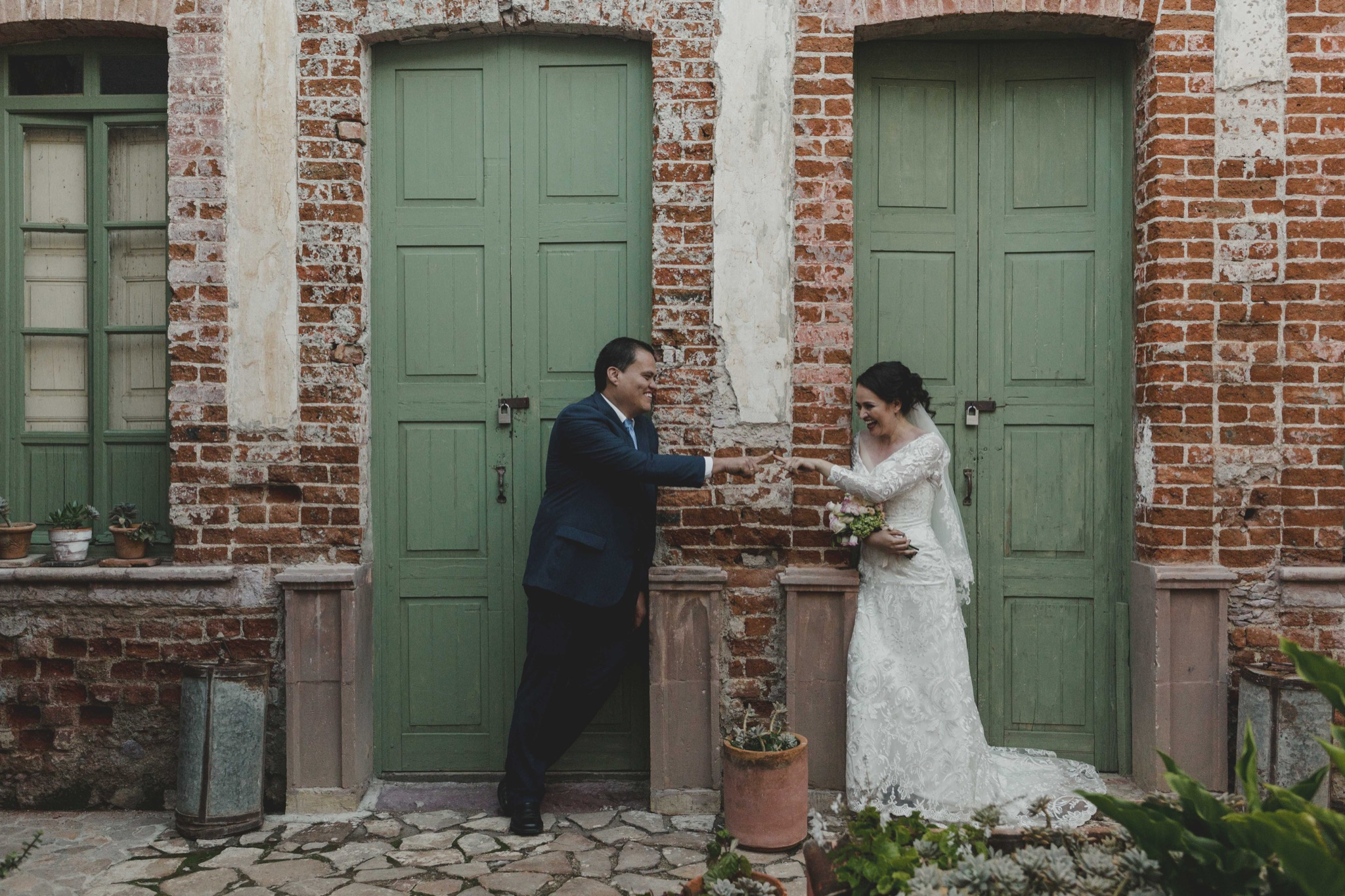 Isabel & Cristian