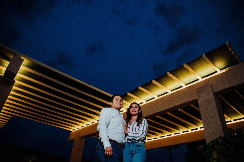 Sandra & Ernesto