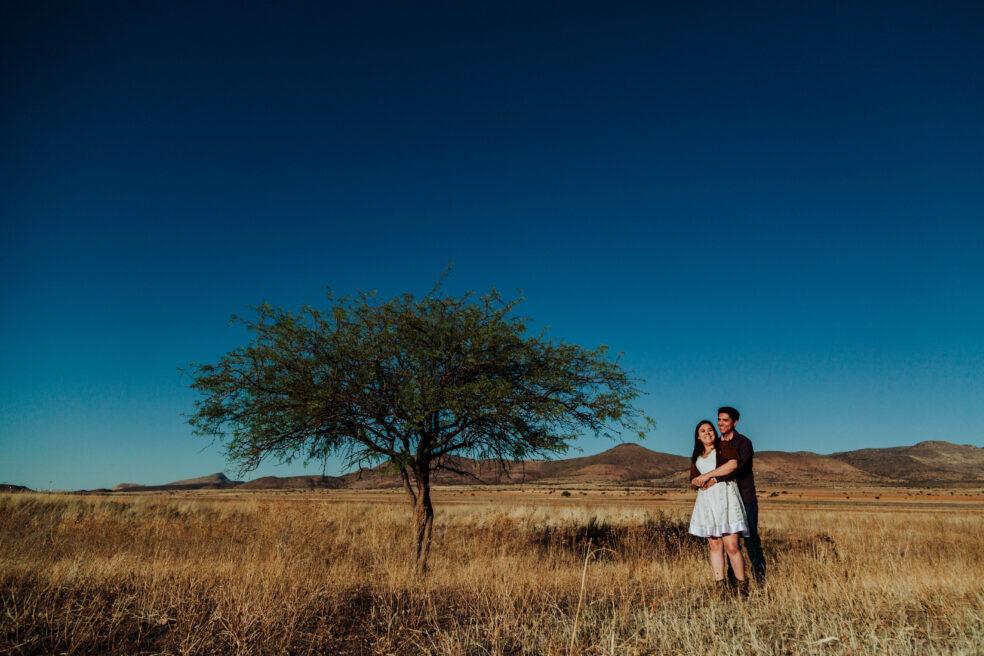 Marisol & Abimael